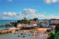Gold Taster Tenby All Inclusive