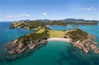 Ultimate Tour of New Zealand