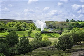 Great Steam Journeys of England, Scotland & Wales