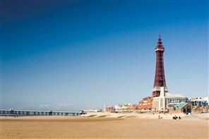 Blackpool, Southport & Lancashire