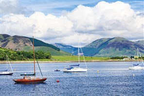 Isle of Bute, Loch Fyne & Inveraray