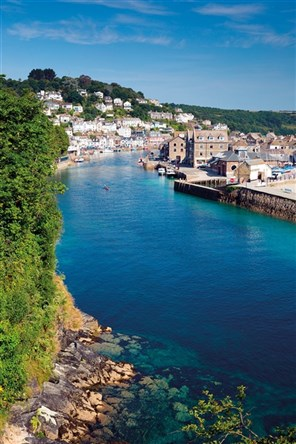 Gold Taster Looe & Cornish Coast