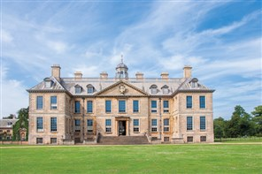 Lincolnshire Historic House & Wildlife