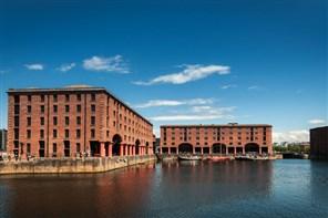 Liverpool & Manchester Winter Warmer