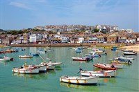 Easter in St Ives
