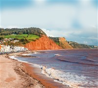 Exmouth, Exeter & East Devon
