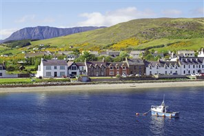 Ullapool & the Isle of Skye