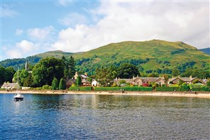 Gold-Dunoon, Argyll & Bute