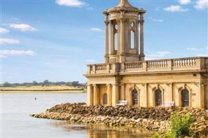 Royal Sandringham & Rutland Water