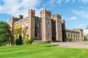 GOLD+ A Taste of Luxury in Perthshire