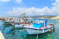 Cyprus the Jewel of the Mediterranean