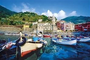 GOLD Cinque Terre & Coastal Tuscany