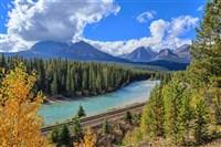 Rocky Mountain Rail Adventure