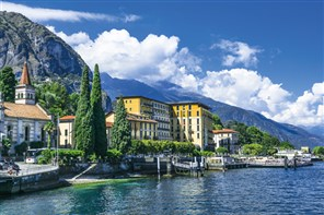 GOLD Luxury Lake Como