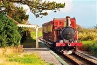 Isle of Man Heritage Railways