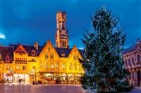 GOLD Belgium Christmas Markets