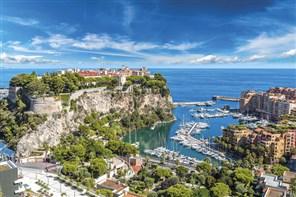 Diano Marina - The Italian Riviera of Flowers.