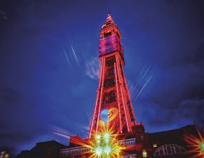 Blackpool Illuminations & the Lake District