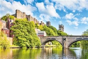 Gold Taster Durham & North Yorkshire