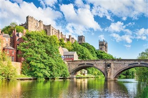 Durham, Richmond & the Delightful Dales