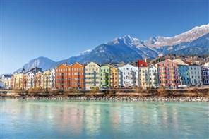 Austria All Inclusive Landeck