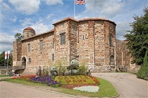 Gold Taster Colchester Castle