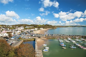Swansea Bay, Gower & Tenby