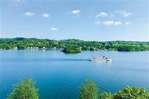 Lakes & Lancashire