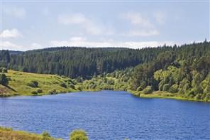 Kielder Water & Eden Valley