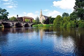 Shrewsbury & Ludlow