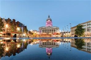 Gold Taster Leicester & Nottingham