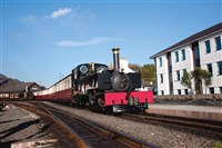 Isle of Anglesey & Railways of Snowdonia