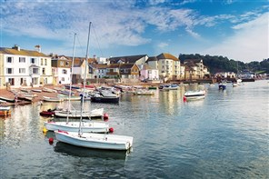 Torquay, Wild & West Country
