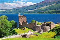 GOLD Inverness Best Western Palace all inclusive