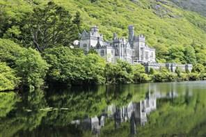 Gold Galway, Connemara & Kylemore Abbey