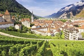 Gold Austrian Tyrol & 4 Countries