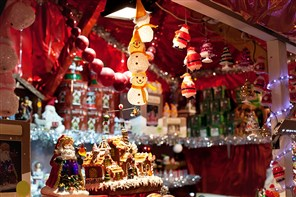 Christmas Markets in Grassington & Skipton