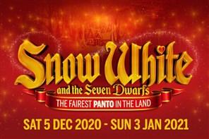 Snow White at the Bristol Hippodrome