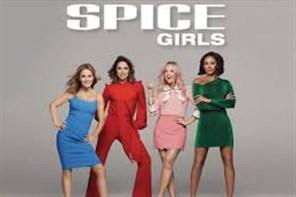 Spice Girls - COACH ONLY Bristol