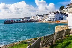 St Mawes & Poldark Country