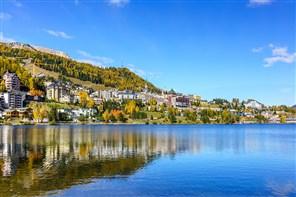 GOLD Hotel Collection Silvretta Park, Switzerland