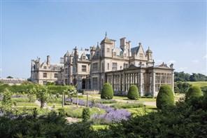 Rutland Riches & Elizabethan Grandeur