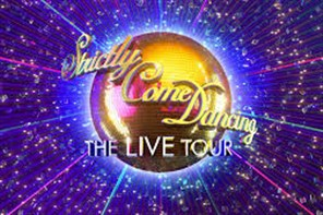 Strictly Come Dancing Live 2020 - Birmingham