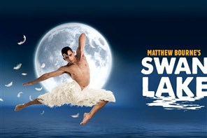 Swan Lake - Bristol Hippodrome evening show
