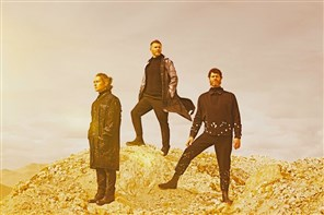 Coach only service Take That 2019 - Cardiff