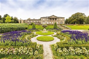 Great Houses & Gardens of Cheshire