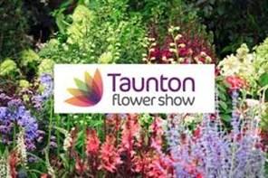 Taunton Flower Show