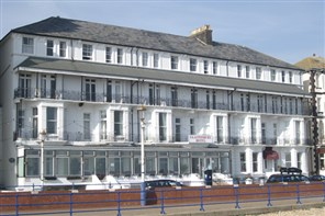 Christmas in Eastbourne - Glastonbury Hotel