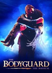 The Bodyguard - Bristol Hippodrome matinee