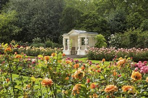 Buckingham Palace - Gardens only in 2021